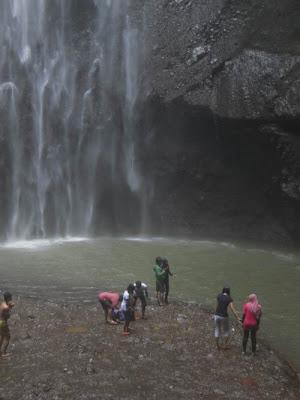 DSCN2310 Exploring Bromo Madakaripura, enjoy beautiful sunrise and and great waterfall