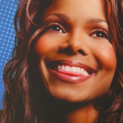 "Janet Jackson -  ""Quadruple Icône""  !"