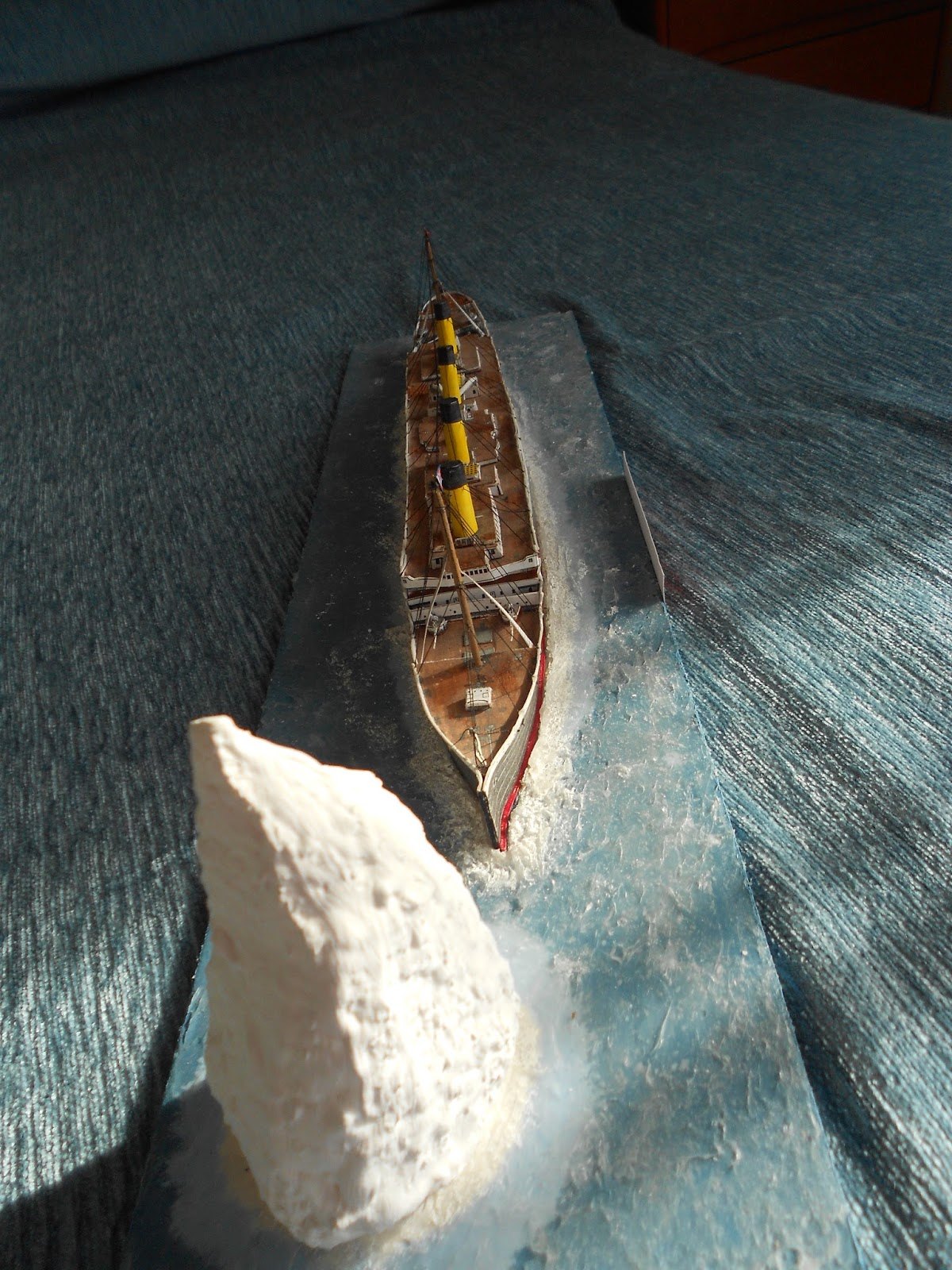 Las Maquetas De Mamarro Paper Model Tutorial Construir