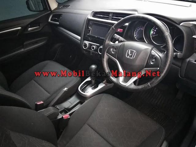 Honda Jazz bekas tahun 2015