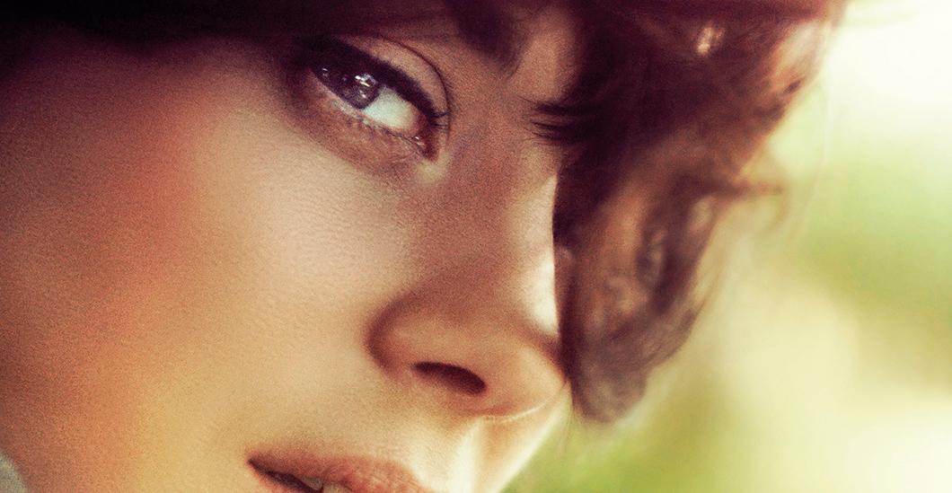 Filme: Um Instante de Amor, com Marion Cotillard e Louis Garrel