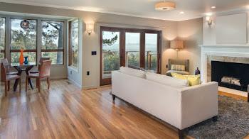 Los pisos de madera se han convertido en tendencia