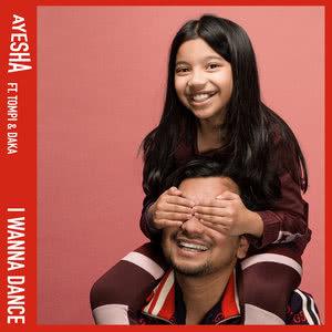 Lirik Lagu  I Wanna Dance - Tompi Feat.Daka , Ayesha