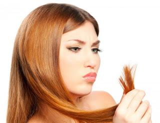 4 طرق لعلاج تقصف الشعر