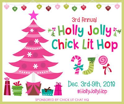 Holly Jolly Chick Lit Hop