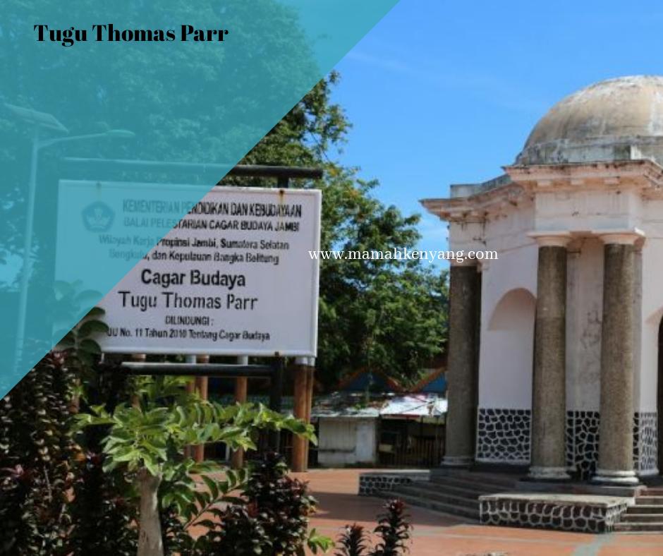 Menjelajahi Cagar Budaya Bengkulu