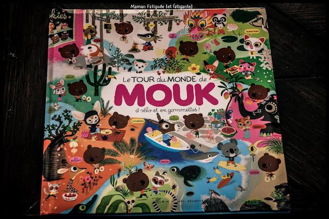 mouk tour du monde