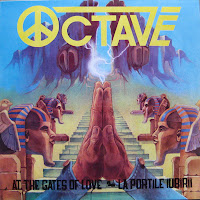 Octave - At The Gates Of Love 1993 - Octavian Teodorescu