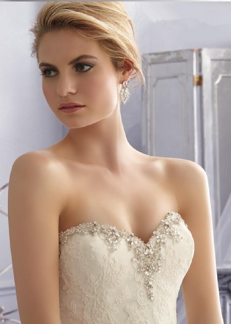 vestido de novia aliexpress