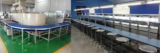 Aluminium Profile Work Station In Mumbai
