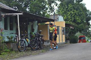 Gowes Desa Cipaku Purbalingga