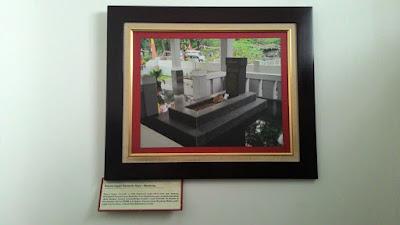 Makam Ibu Inggit Garnasih
