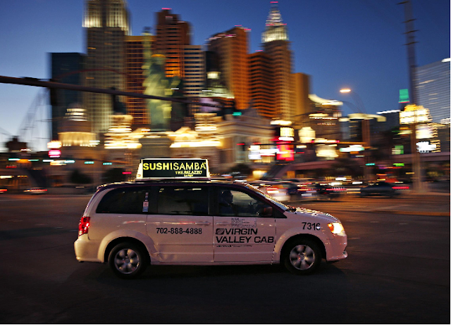 Taxistas-em-Las-Vegas