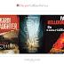 Harper Collins Portugal | Resultado Passatempo 7º Aniversário Clube dos Livros - 3 livros, escolha 1