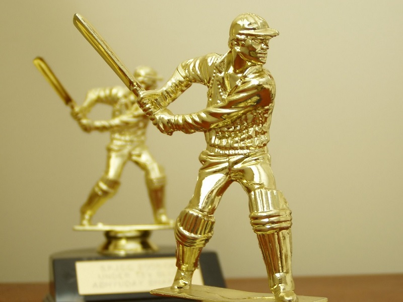 cricket-trophy