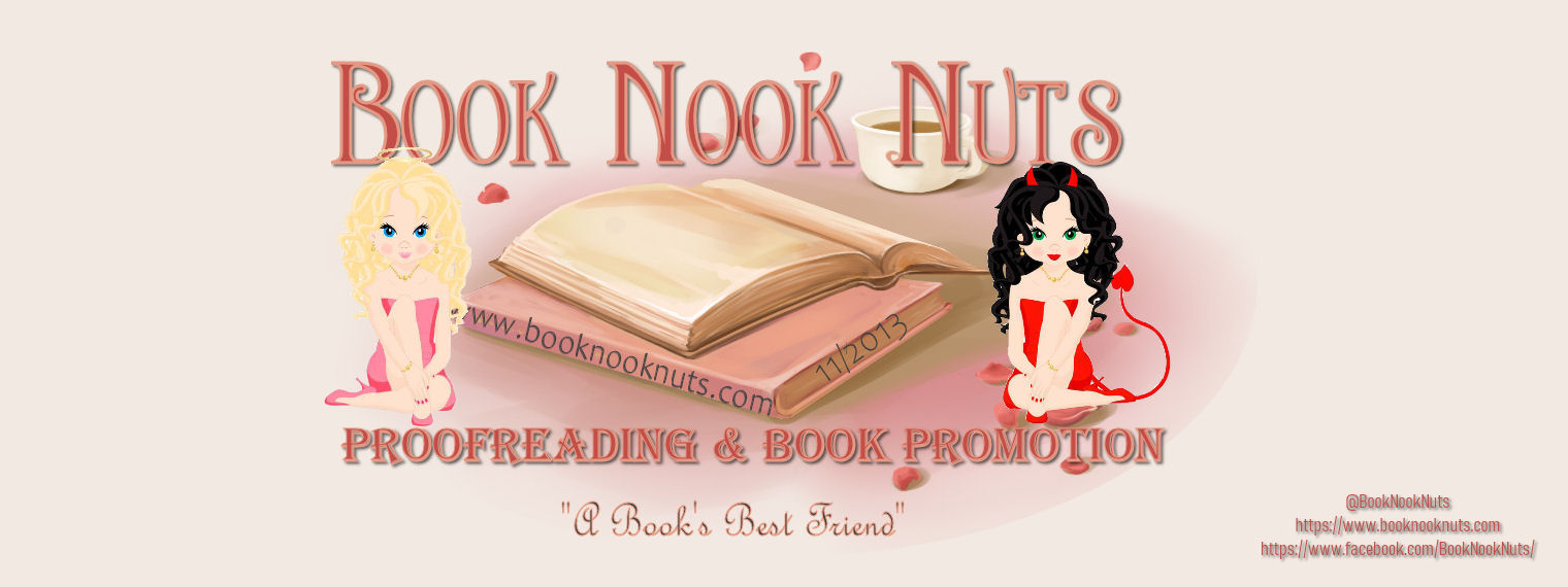 Book Nook Nuts