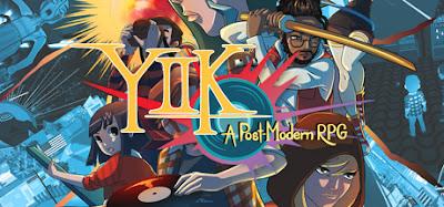 YIIK A Postmodern RPG Download