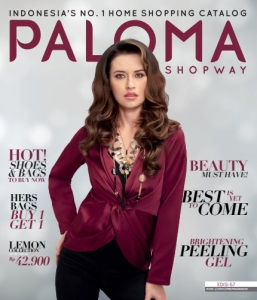 PALOMA SHOPWAY JOGJA 95d40c4778