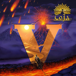 ToJa - Tears Of Fire (audio)