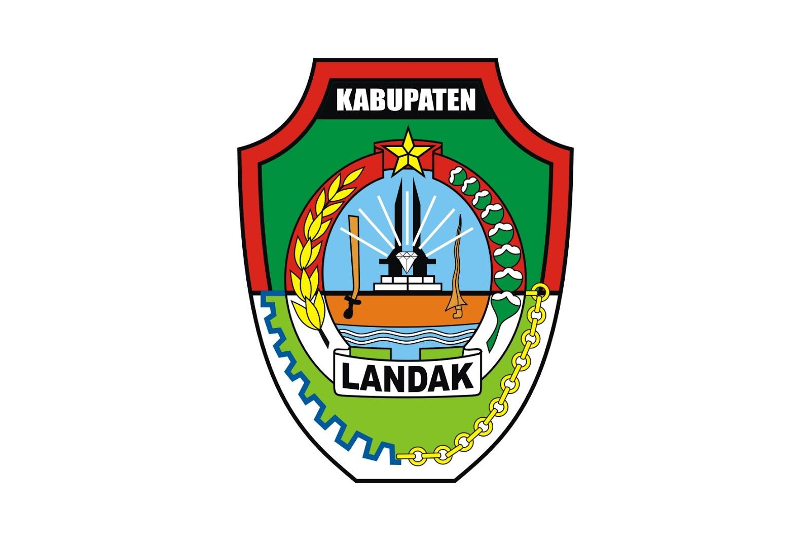 Logo+Kabupaten+Landak
