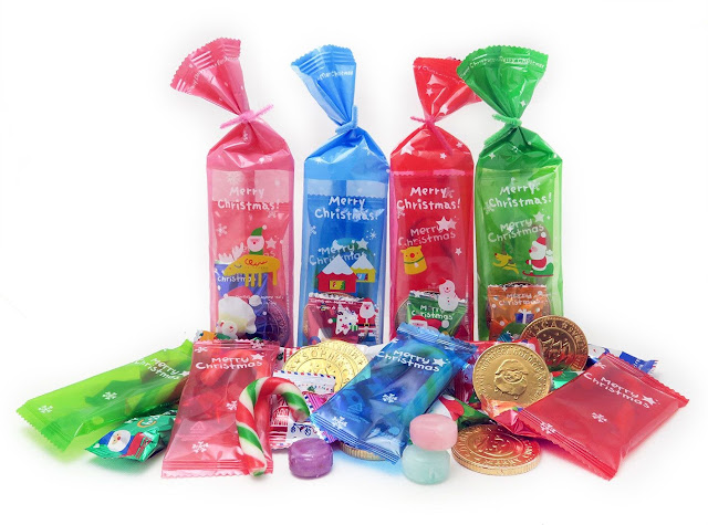 merry christmas chocolates gift ideas