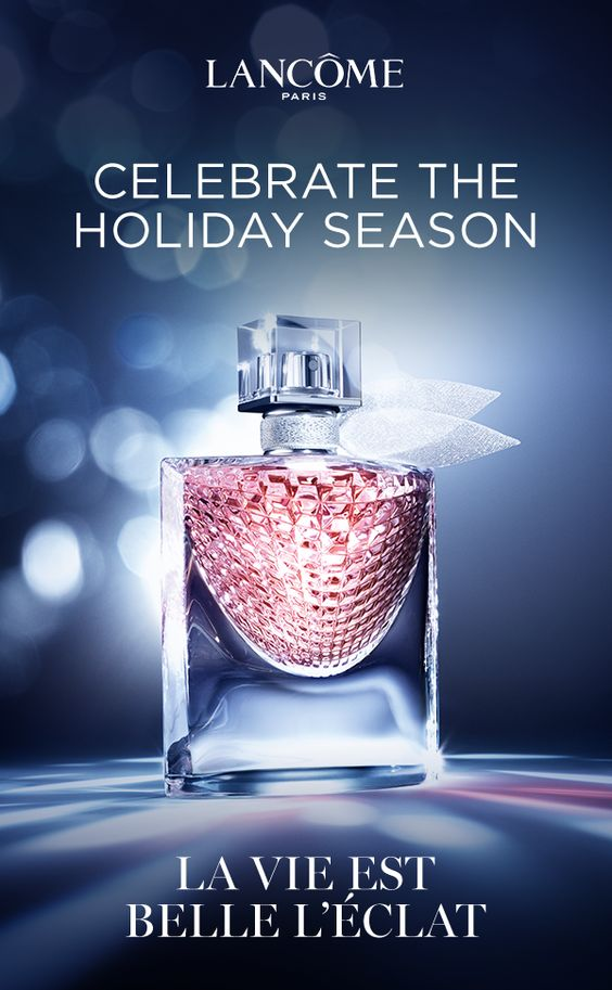 Lancôme La Vie Est Belle L'Eclat profumo da regalare a Natale su Fashion and Cookies fashion and beauty blog