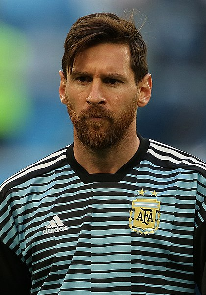 lionel messi Biography