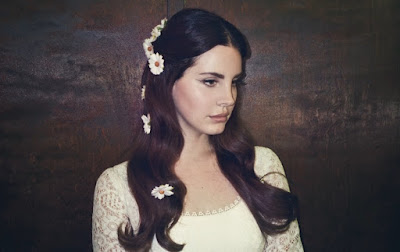 "Lana Del Rey Unveils New Song ""Coachella - Woodstock In My Mind"""