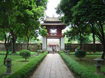 Some tips you should know when travelling Ha Noi