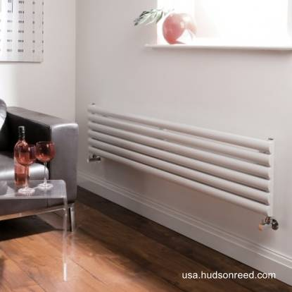 Radiador de calefacción de diseño contemporáneo
