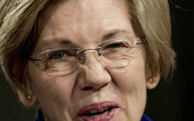 Nolte: Establishment Media Reverse Course to Blast Elizabeth Warren