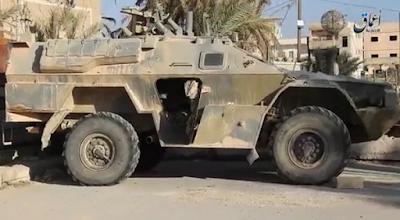 Боевики ИГИЛ вновь захватили Пальмиру в Сирии - Цензор.НЕТ 3433