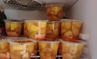 resep asinan buah tanpa pengawet