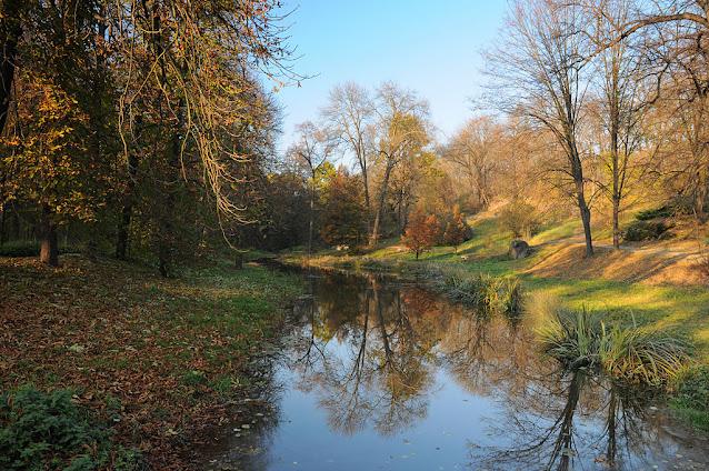 Sofiyivski Park (Ucrania)
