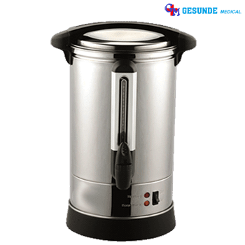 Dispenser Pemanas Air Stainless Steel