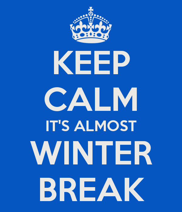 winter break Looking for a way to encourage your students to read over winter break try this free and fun activity set a goal together as a class and then send home over winter break.