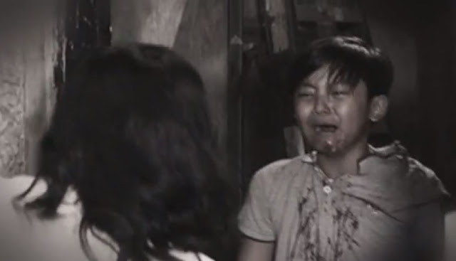 Jacintha Magsaysay Finally Found Out What Really Happened to Gilbert Imperial's Childhood!