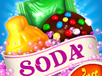Candy Crush Soda Saga mod apk 1.115.2 (Unlimited Lives/Boosters)