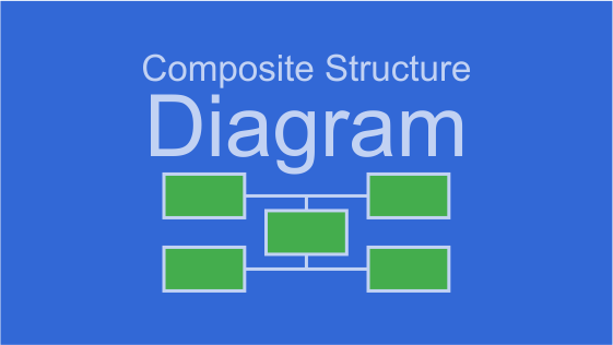 Composite Structure Diagram Composite Structure Diagrams Show The