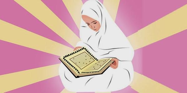 Hukum Salah Tajwid Membaca Al-Quran
