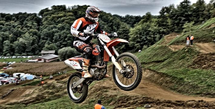 motocross u hrvatskoj