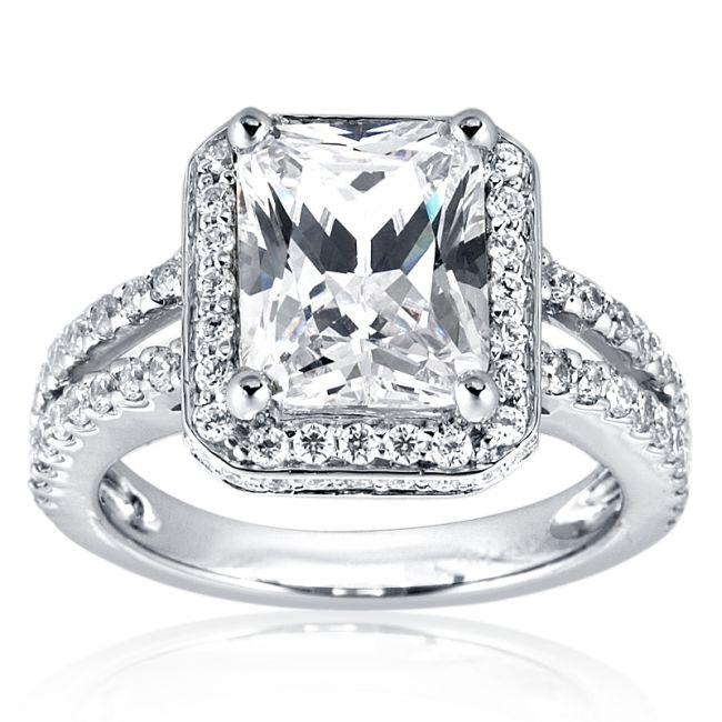 Princess Cut Diamond Rings Under