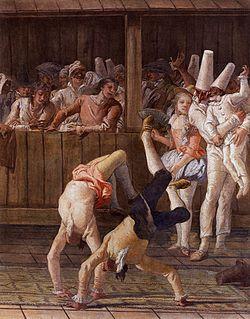 História da Ginástica