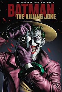 Batman The Killing Joke (2016) – แบทแมน เดอะคิลลิ่ง โจ๊กเกอร์ [พากย์ไทย]