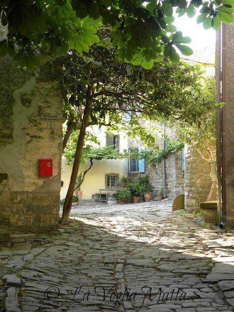 Grisignana Istria