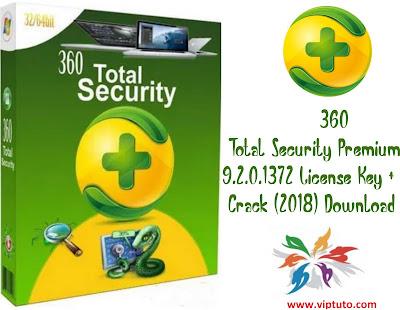 Télécharger 360 Total Security Anti-Virus