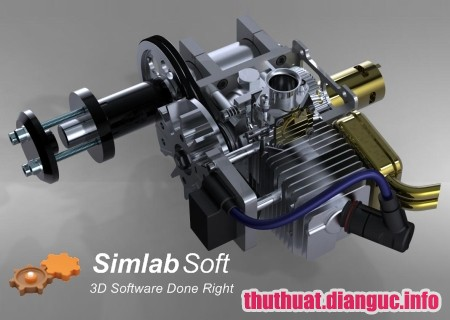 Download SimLab Composer 9.1.8 Full Crack, phần mềm rendering tiên tiến 3D, SimLab Composer, SimLab Composer free download, SimLab Composer full key,