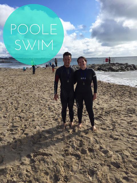 Poole Swim