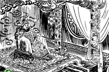 Vua – nhân vật trung tâm của nền quân chủ