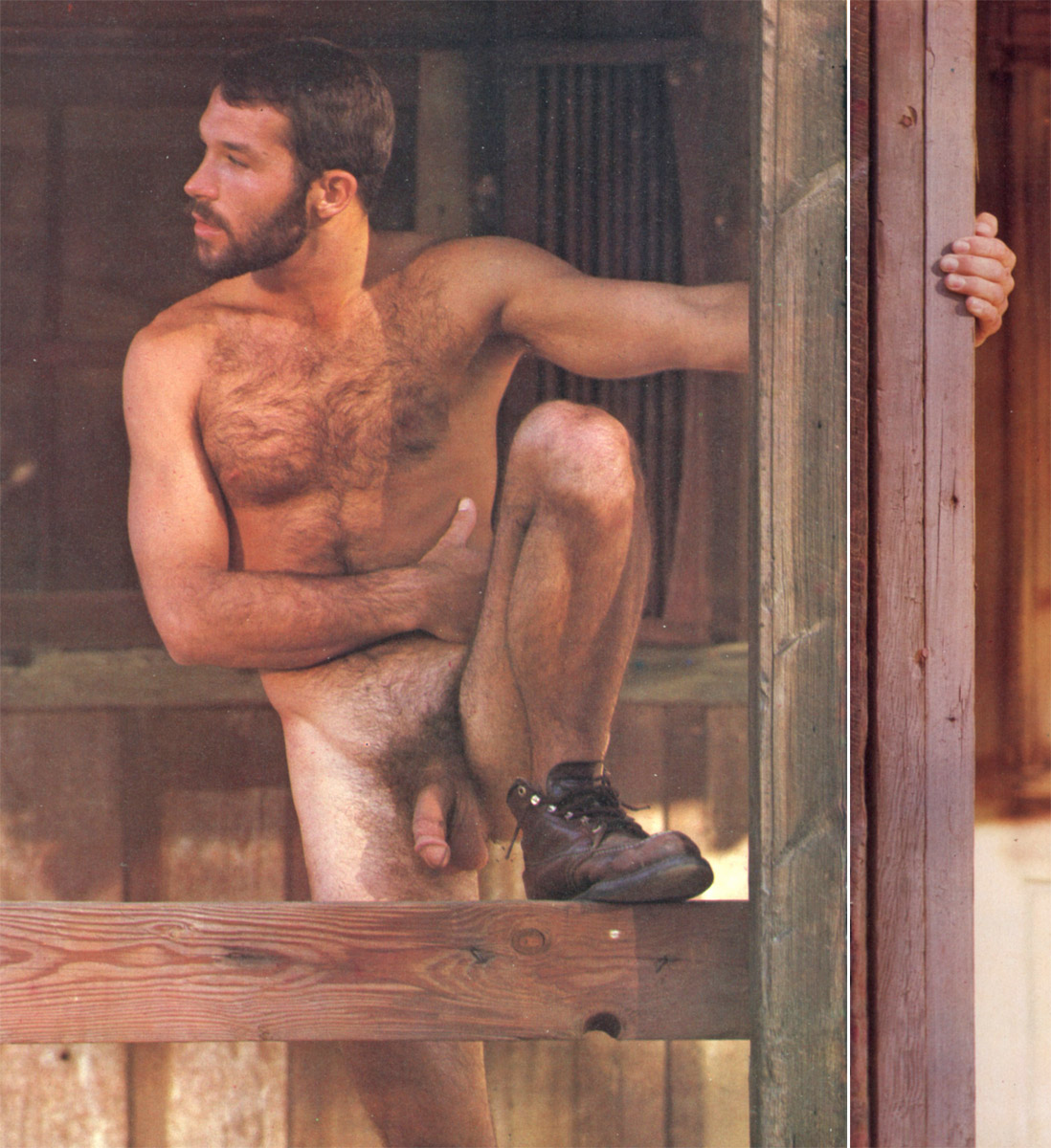 Nude bradley cooper photos